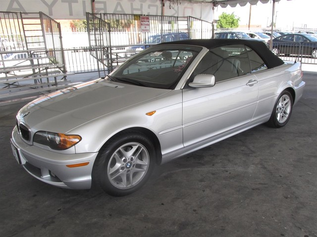 2004 BMW 325Ci Please call or e-mail to check availability All of our vehicles are available fo