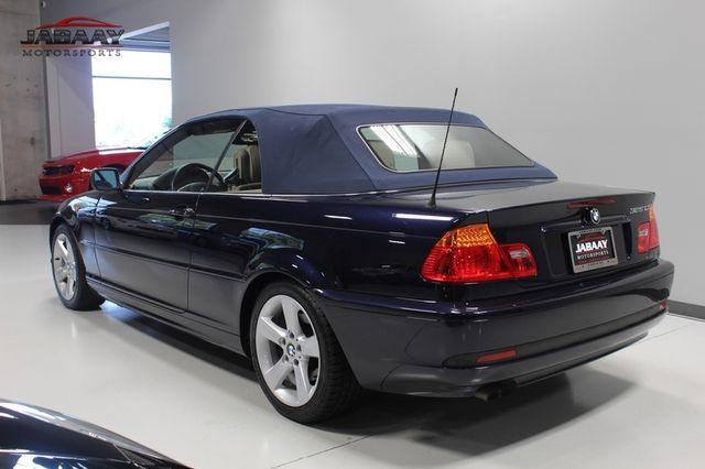 2004 BMW 325Ci Merrillville, Indiana 22