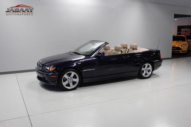 2004 BMW 325Ci Merrillville, Indiana 29