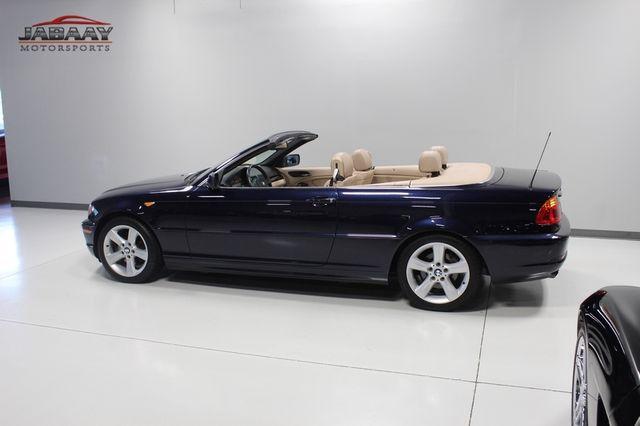 2004 BMW 325Ci Merrillville, Indiana 32