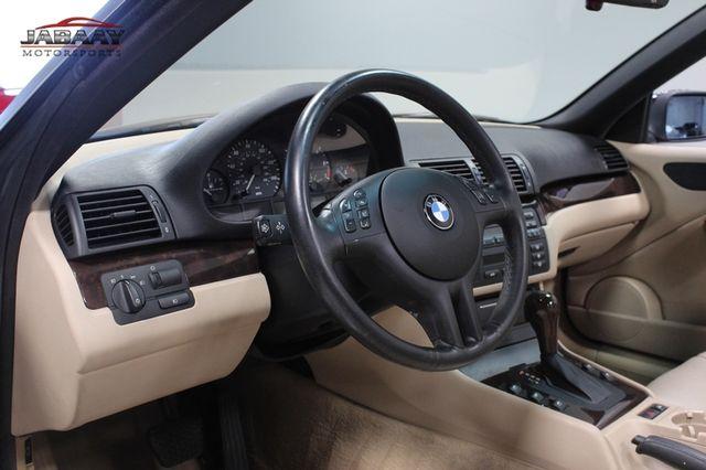 2004 BMW 325Ci Merrillville, Indiana 9