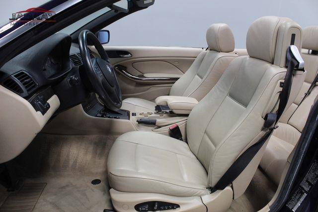 2004 BMW 325Ci Merrillville, Indiana 10