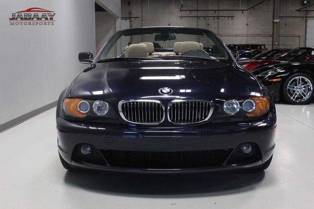 2004 BMW 325Ci Merrillville, Indiana 7