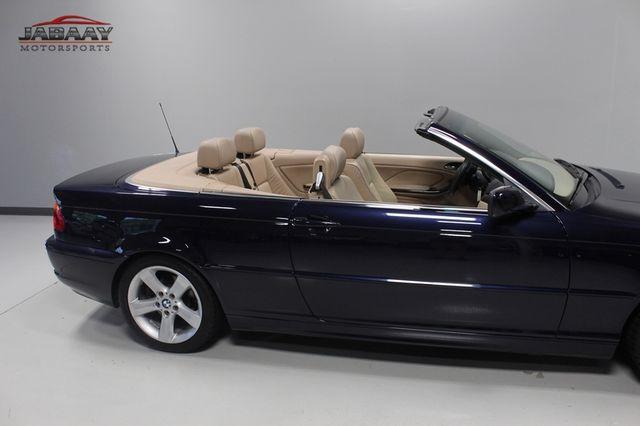 2004 BMW 325Ci Merrillville, Indiana 33