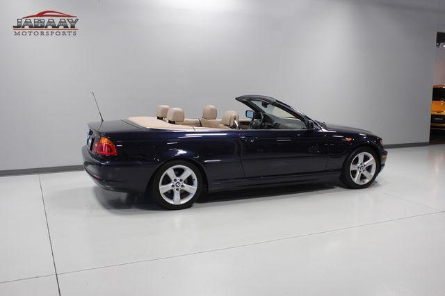 2004 BMW 325Ci Merrillville, Indiana 35