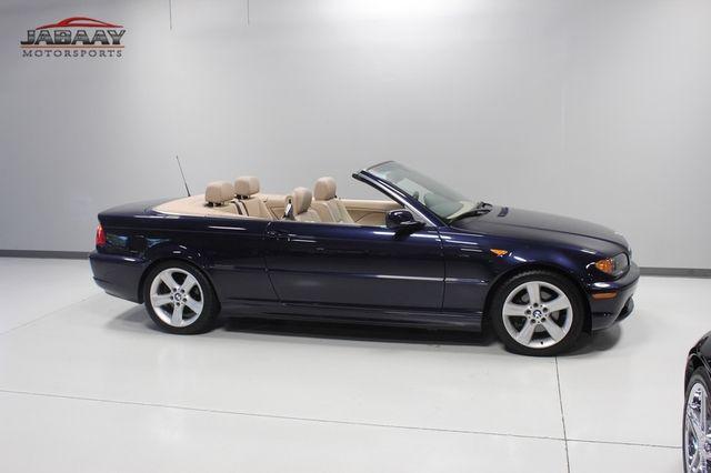 2004 BMW 325Ci Merrillville, Indiana 38