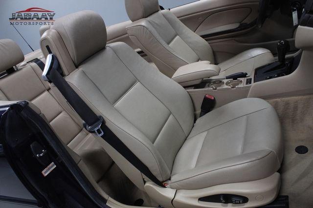2004 BMW 325Ci Merrillville, Indiana 14