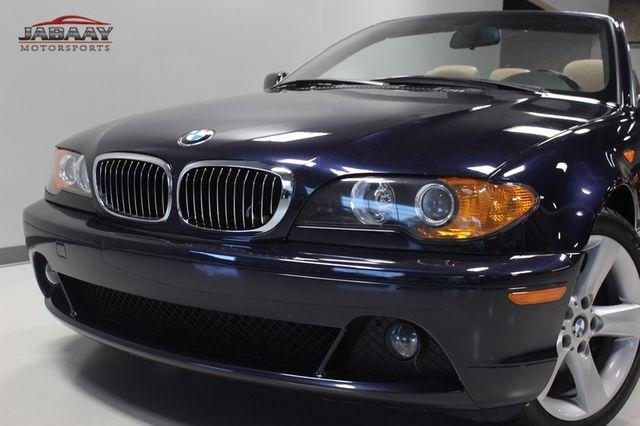 2004 BMW 325Ci Merrillville, Indiana 25