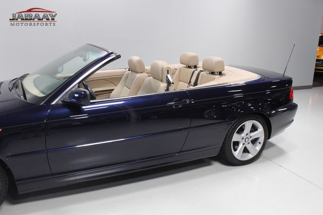 2004 BMW 325Ci Merrillville, Indiana 28
