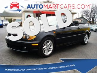 2004 BMW 325Ci  | Nashville, Tennessee | Auto Mart Used Cars Inc. in Nashville Tennessee