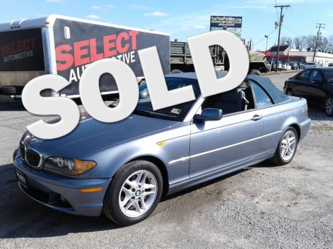 2004 BMW 325Ci  in Virginia Beach, Virginia