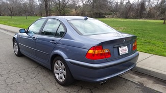 2004 BMW 325i Chico, CA 4