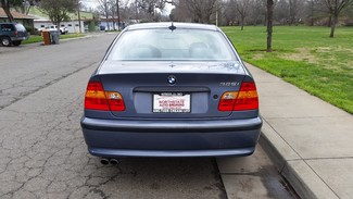 2004 BMW 325i Chico, CA 5