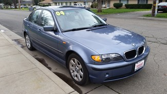 2004 BMW 325i Chico, CA 8