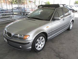 2004 BMW 325i Gardena, California