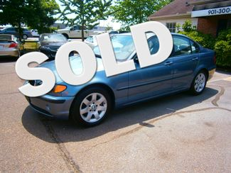 2004 BMW 325i Memphis, Tennessee