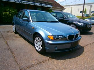 2004 BMW 325i Memphis, Tennessee 1