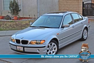 2004 BMW 325i PREMIUM PKG 77K MLS SUNROOF LEATHER SERVICE RECORDS NEW TIRES! Woodland Hills, CA