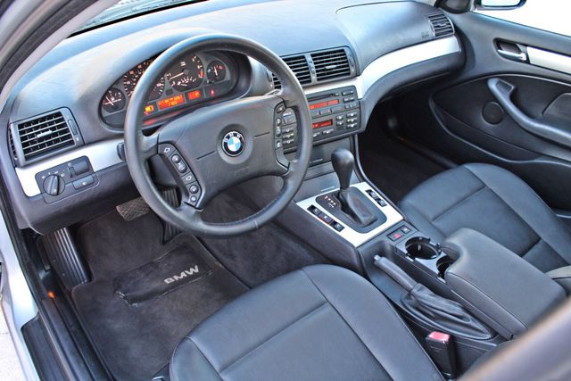 2004 BMW 325i PREMIUM PKG 77K MLS SUNROOF LEATHER SERVICE RECORDS NEW TIRES! Woodland Hills, CA 13