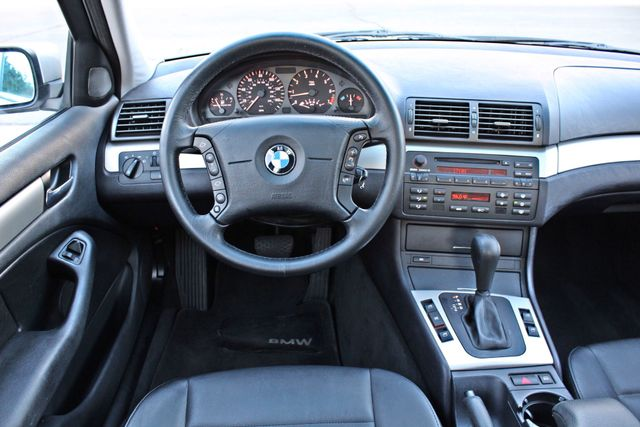 2004 BMW 325i PREMIUM PKG 77K MLS SUNROOF LEATHER SERVICE RECORDS NEW TIRES! Woodland Hills, CA 18