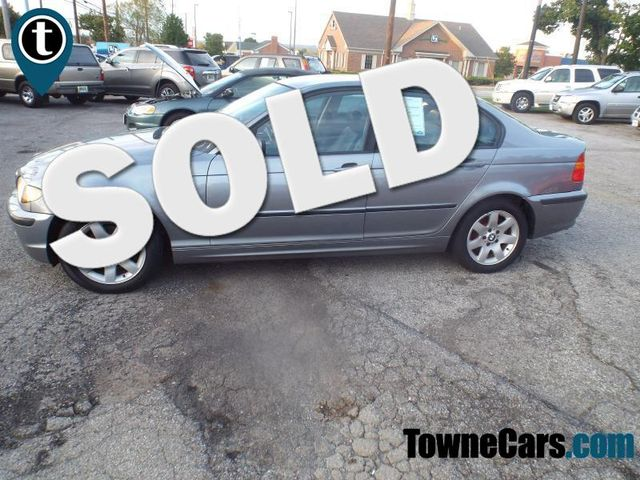 2004 BMW 325xi XI | Medina, OH | Towne Auto Sales in Medina OH