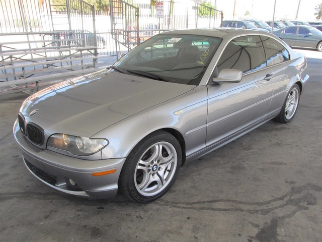 2004 BMW 330Ci Please call or e-mail to check availability All of our vehicles are available fo