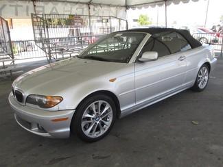 2004 BMW 330Ci Gardena, California