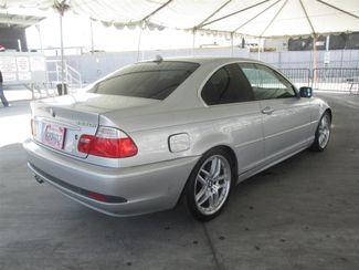 2004 BMW 330Ci Gardena, California 2