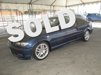 2004 BMW 330Ci Gardena, California