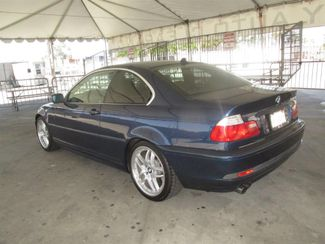 2004 BMW 330Ci Gardena, California 1