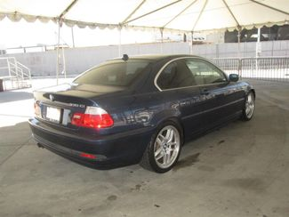 2004 BMW 330Ci Gardena, California 2