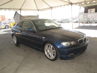 2004 BMW 330Ci Gardena, California 3