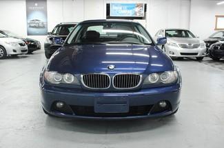 2004 BMW 330Ci Kensington, Maryland 7