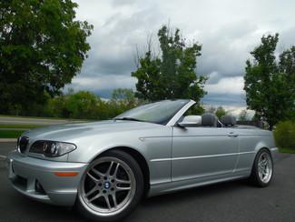 2004 BMW 330Ci Leesburg, Virginia