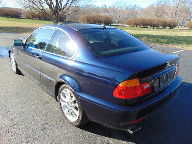 2004 BMW 330Ci Leesburg, Virginia 3