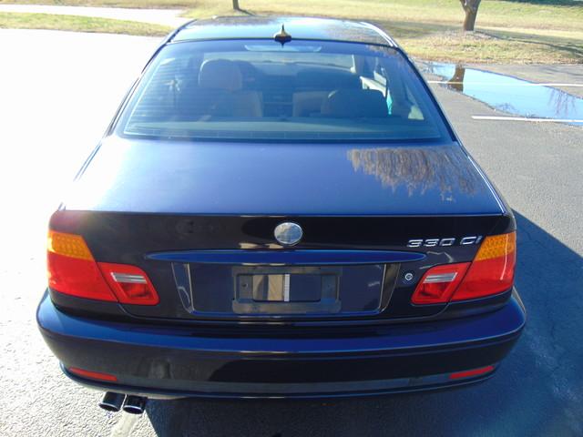 2004 BMW 330Ci Leesburg, Virginia 6