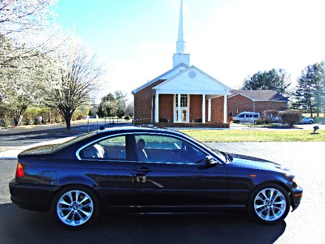 2004 BMW 330Ci Leesburg, Virginia 4