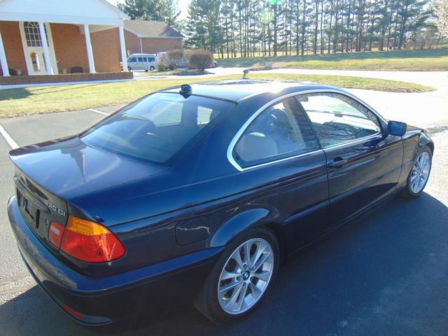 2004 BMW 330Ci Leesburg, Virginia 2
