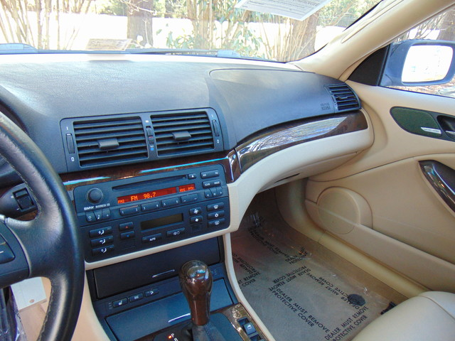 2004 BMW 330Ci Leesburg, Virginia 20
