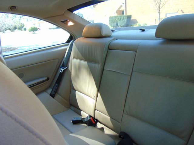 2004 BMW 330Ci Leesburg, Virginia 23