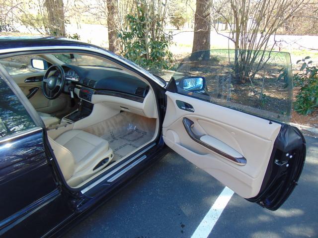 2004 BMW 330Ci Leesburg, Virginia 8