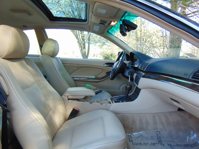 2004 BMW 330Ci Leesburg, Virginia 25