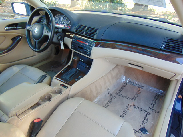 2004 BMW 330Ci Leesburg, Virginia 11