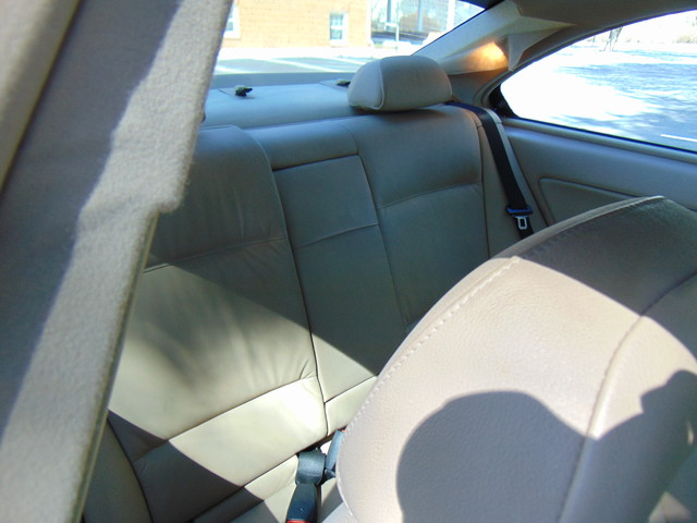 2004 BMW 330Ci Leesburg, Virginia 28