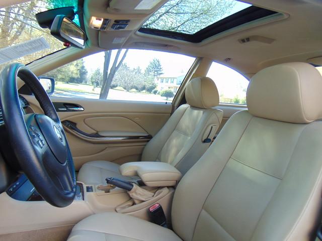 2004 BMW 330Ci Leesburg, Virginia 13