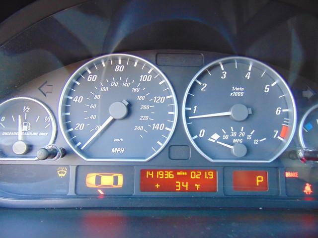 2004 BMW 330Ci Leesburg, Virginia 16