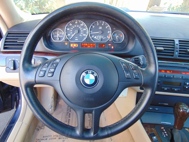 2004 BMW 330Ci Leesburg, Virginia 15