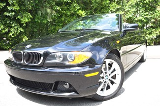 2004 BMW 330Ci, Convertible in , California
