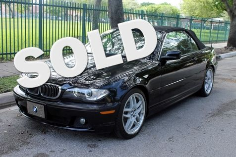 2004 BMW 330Ci CONVERTIBLE in , Florida