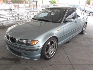 2004 BMW 330i Gardena, California